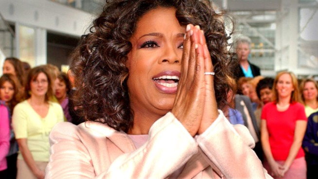 "Oprah: ""The Truth Is, the World Doesn't Need Another Channel"""