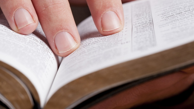 Whoops! Walter Reed Briefly Bans Bibles