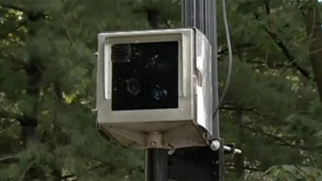 Baltimore Probing Speed Camera Accuracy
