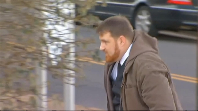 Prosecution Rests in Ex-Culpeper Police Officer's Murder Trial