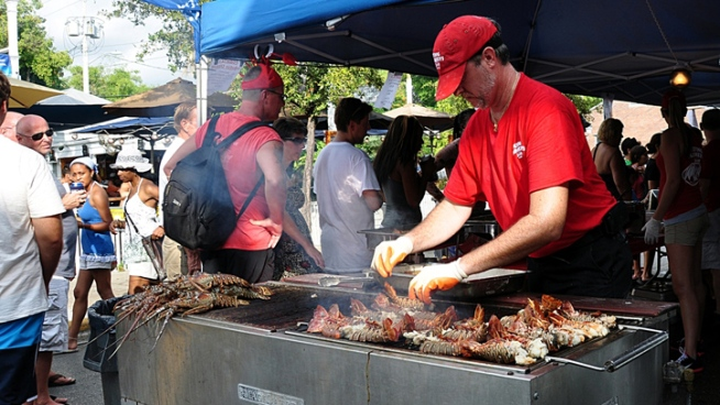 Taste of D.C. Returns This Weekend