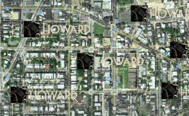 The Howard Theatre District?