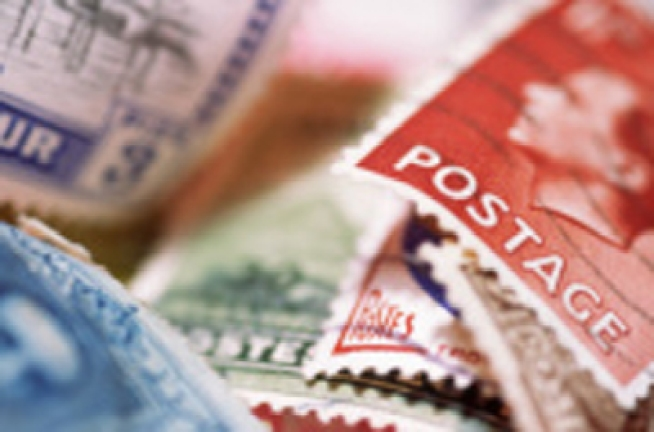 Postmaster Admits to Stealing Stamps