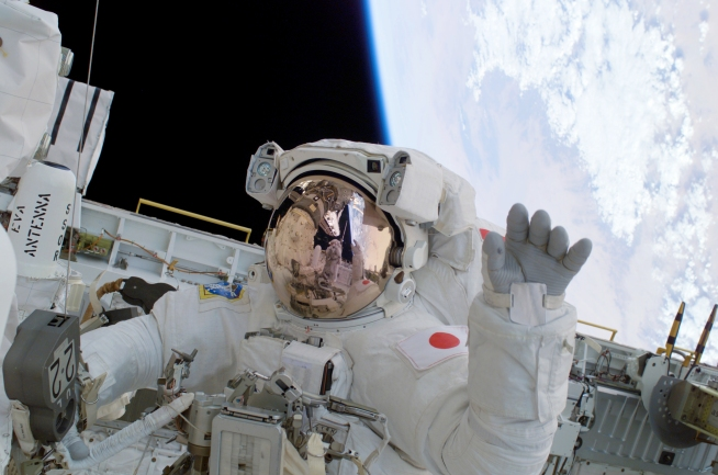 first astronauts lost in space - photo #16