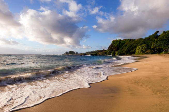 "North Carolina Leery About ""State"" of Hawaii"