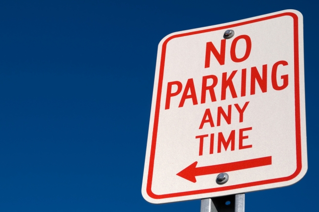 D.C. Here Is Your Gift: Free Parking For All!