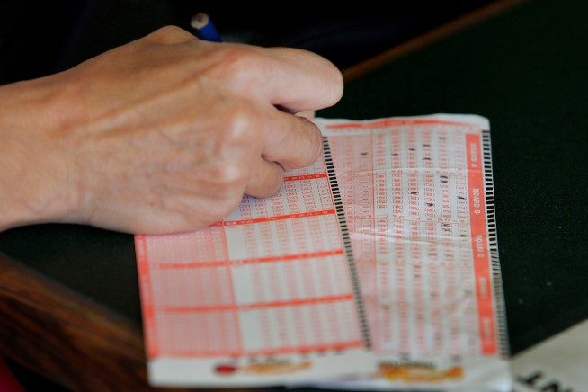 DC Residents Cash-in On Lottery Mistake