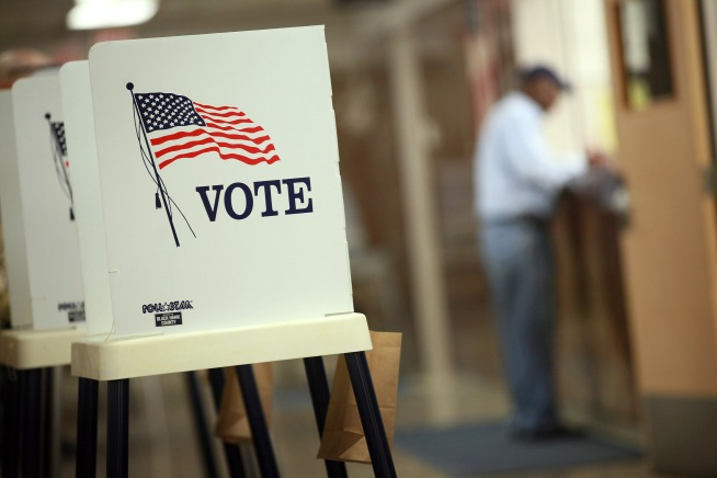 New Voter ID Rules Advance in Virginia