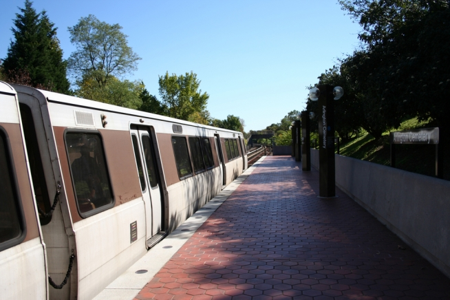 Metro Repairs Could Delay Your Weekend Trip