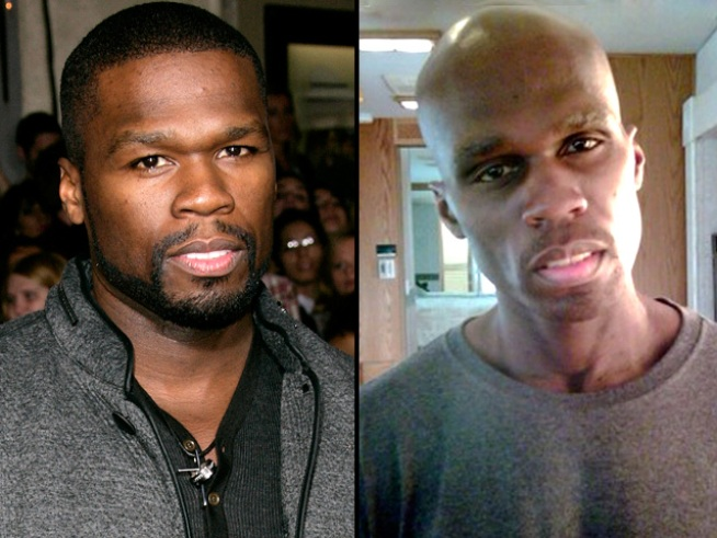 Hot 50 cent loses weight for 50 cent 39 s movie that was the