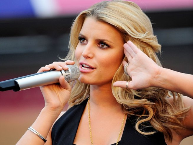 Jessica Simpson's New Show Changed Her Own Self Image