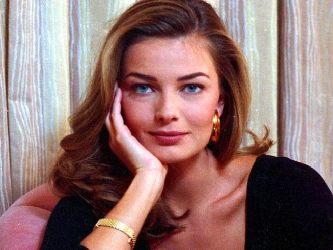 Former Supermodel Paulina Porizkova shares her experiences of being
