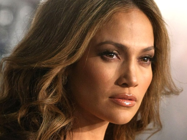 Courts Rule J-Lo's Ex Can't Sell Alleged Sex Movie