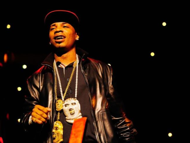 Rapper's Delight: Plies to Pay for Teen to Attend UM