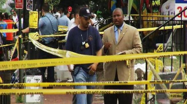 Men Get 60 Years in 2011 Caribbean Festival Shooting