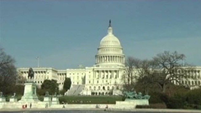 U.S. Capitol, Library of Congress Briefly Evacuated