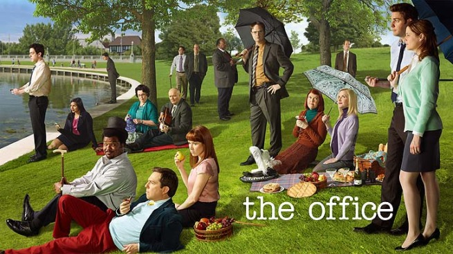 """The Office"" To End Next Season"