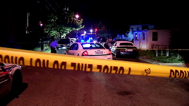 Man Fatally Stabbed in Southeast D.C.