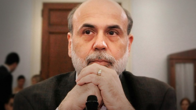 Will Bernanke Be Reappointed? Let the Handicapping Begin