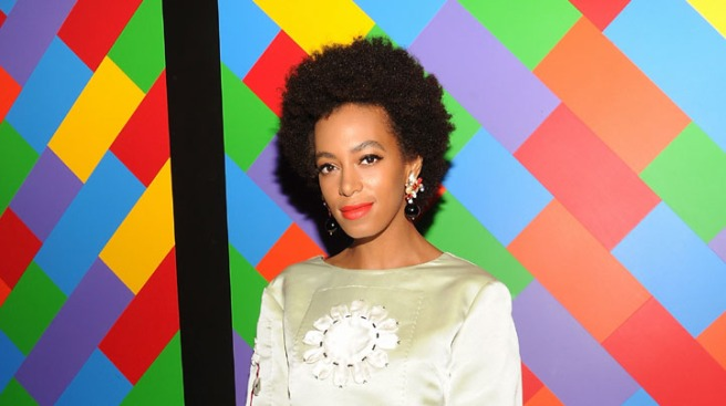 Solange Knowles Cancels European Tour Dates Citing Mental and Physical Health