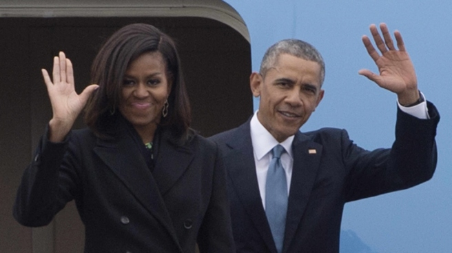 President Obama, First Lady to Speak at SXSW