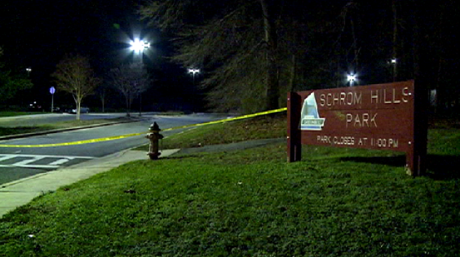 Man Found Dead Inside Car in Greenbelt Park