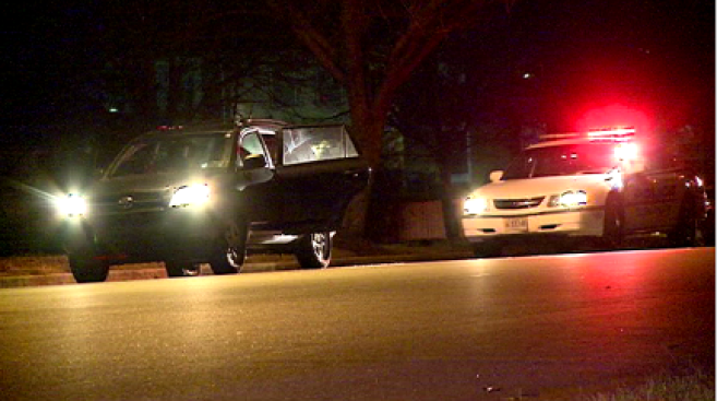 Man in Vehicle Found Shot, Killed in Prince George's County