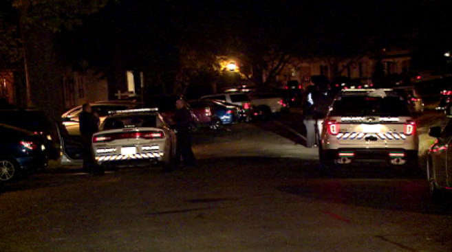 Teen Killed, 3 Injured in Germantown Home Shooting