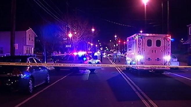 Man Shot, Killed Near D.C. High School Identified