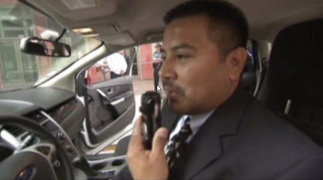 Police Urge Lawmakers to Pass Ignition Interlock Bill