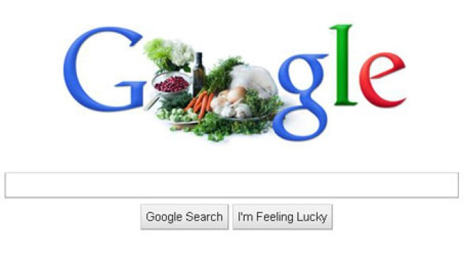Google Dives Into the Holiday With Both Feet First