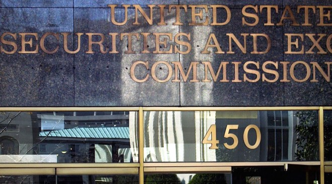SEC Opens Door to Securities Crowdfunding