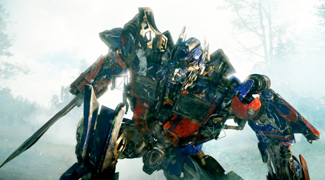 NBC4's Craig Melvin Talks Transformers Role