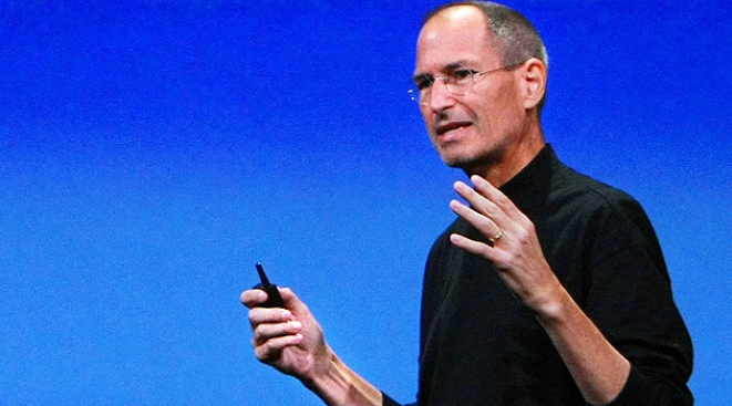 "Doctor: Steve Jobs has ""Excellent Prognosis"""