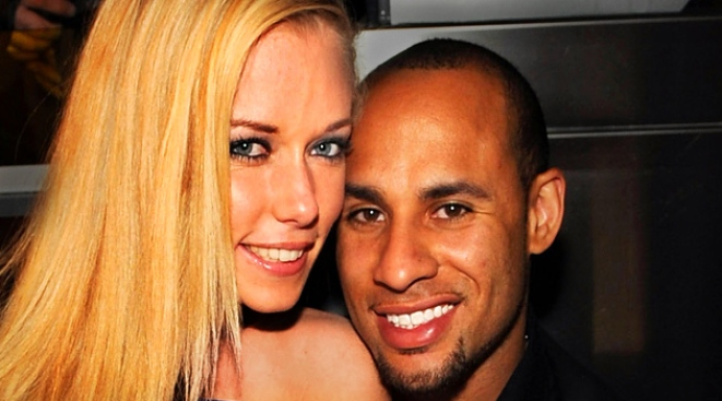 Kendra Wilkinson Picks Out A Baby Name