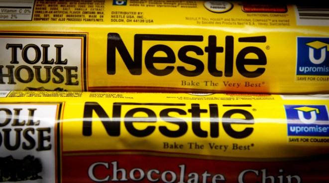 FDA Confirms: E. Coli in Nestle Toll House Cookies
