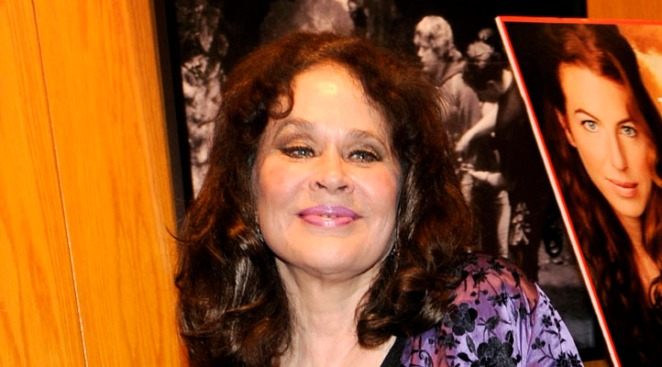 """Five Easy Pieces"" Star Karen Black Dead at 74"