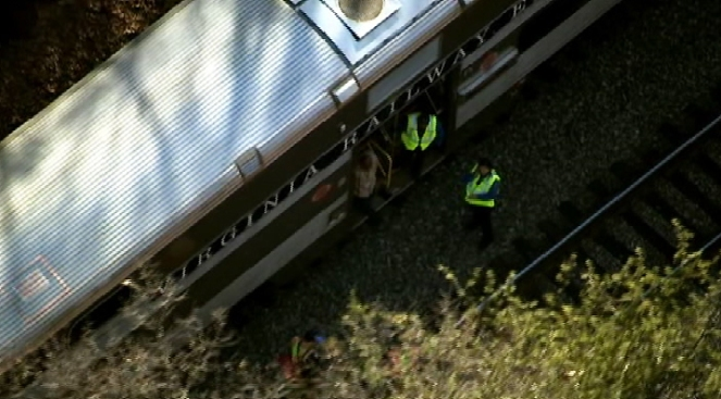 Delays on VRE's Manassas Line After Concerns Train May Have Struck Something