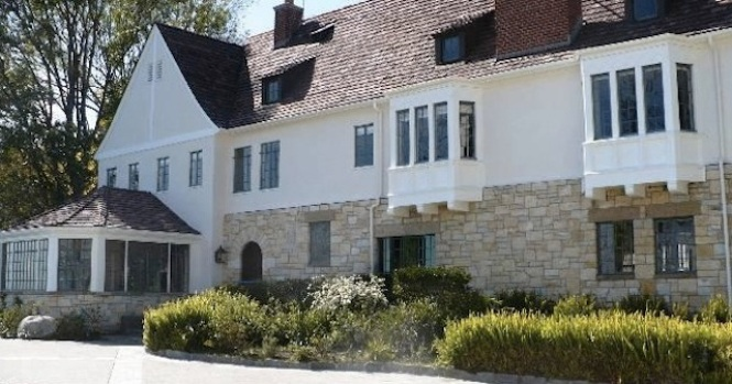 Sandra Bullock Is the Proud New Owner of $23M Estate