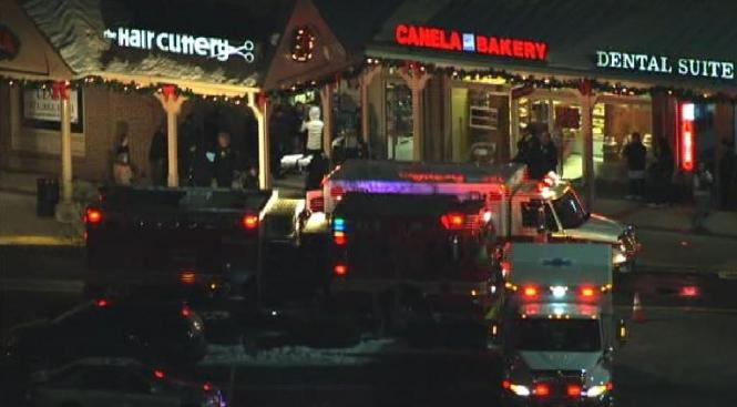 Several Hospitalized in Md. Salon Carbon Monoxide Leak