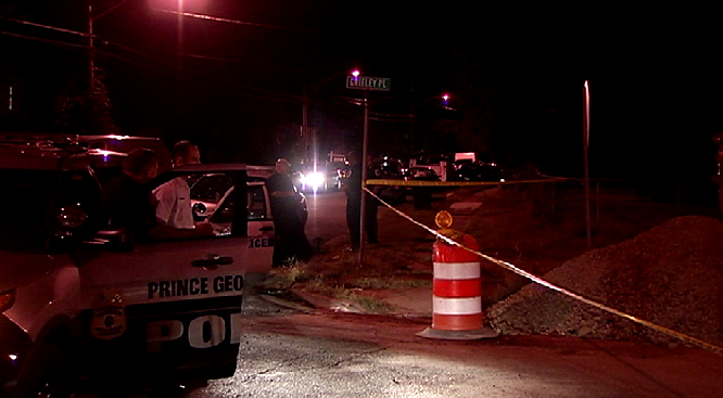 1 Dead, 1 Injured in Kentland Double Shooting