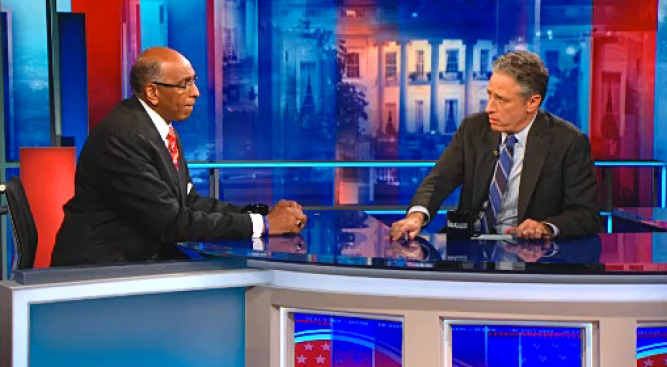 """Former RNC Chairman Michael Steele: Conventions Like """"Infomercials"""""""
