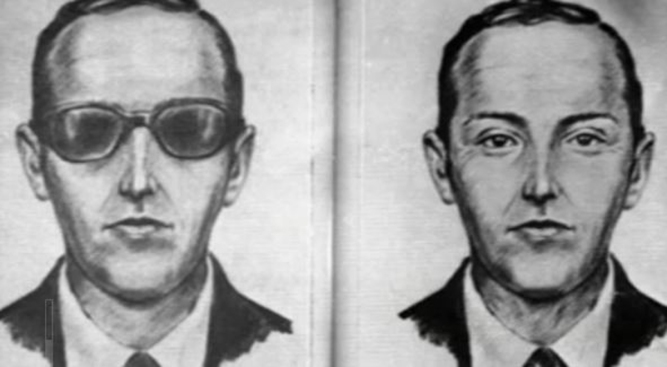 FBI Stops Investigating Mysterious D.B. Cooper Skyjacking