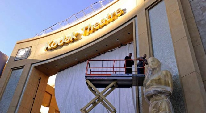 Oscars Ceremony to Remain in Hollywood, Former Kodak Theatre Renamed