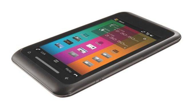 Toshiba Gets Ready to Take on iPhone, Blackberry Storm