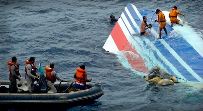 Missed Air France Flight, Only to Die in Car Crash