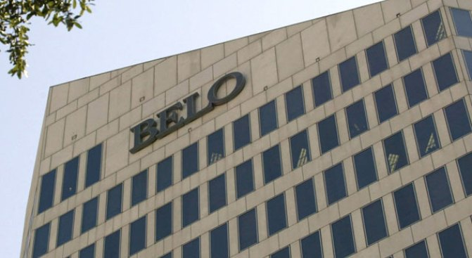 Gannett to Buy Belo for $1.5 Billion