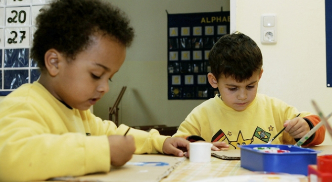 Early Education Programs to Compete for $500M in Fed Grants