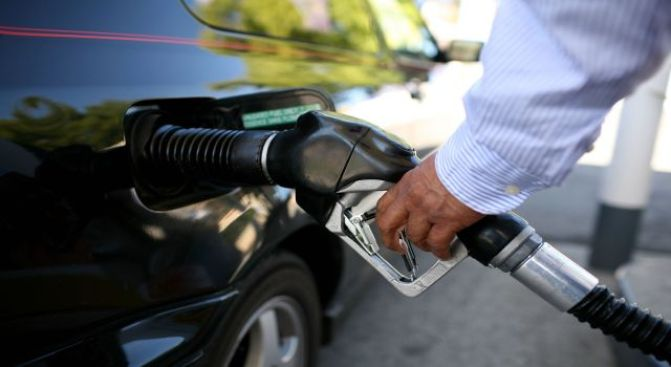 Gas Prices May Have Peaked for Travel Season