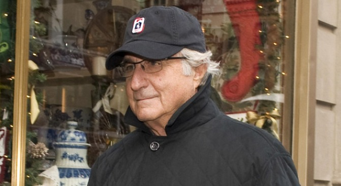 Another Bernie Makes Do After Madoff